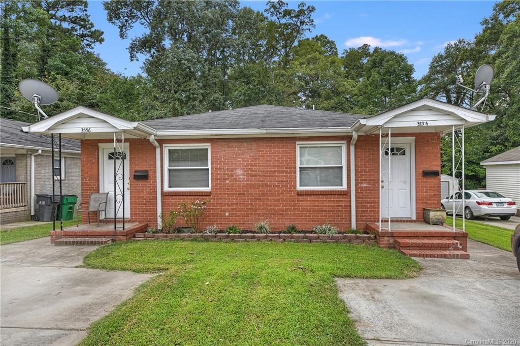 Photo for 3554 Marvin Road, Charlotte, NC 28211-4831 (MLS # 3660815)