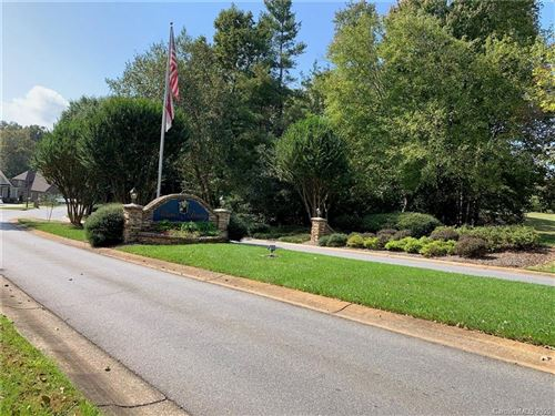 Photo of 266 Players Ridge Road #17, Hickory, NC 28601-8816 (MLS # 3672816)