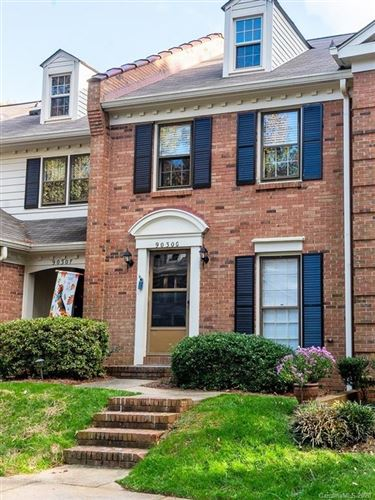 Photo of 9030 Nolley Court, Charlotte, NC 28270-3404 (MLS # 3677816)