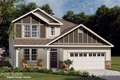 Photo of 17113 Carolina Pine Row #209 Nolan Tudor, Charlotte, NC 28278 (MLS # 3710816)