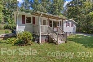 Photo of 24 Pinners Cove Road, Asheville, NC 28803-9585 (MLS # 3756816)
