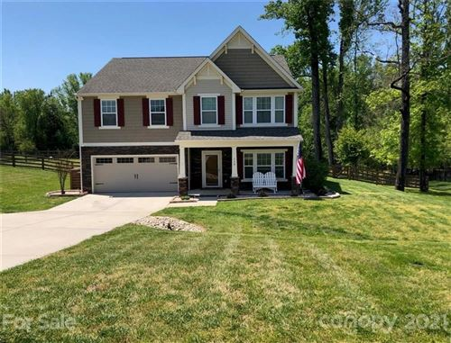 Photo of 119 Old Homeplace Drive #12, Advance, NC 27006-7357 (MLS # 3763816)
