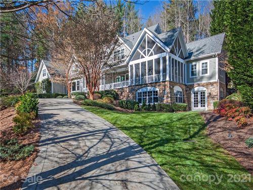 Photo of 12 Cedar Hill Drive, Biltmore Forest, NC 28803-3043 (MLS # 3766816)