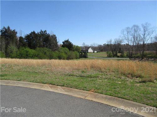 Photo of 609 Muirfield Drive, Albemarle, NC 28001 (MLS # 3489817)