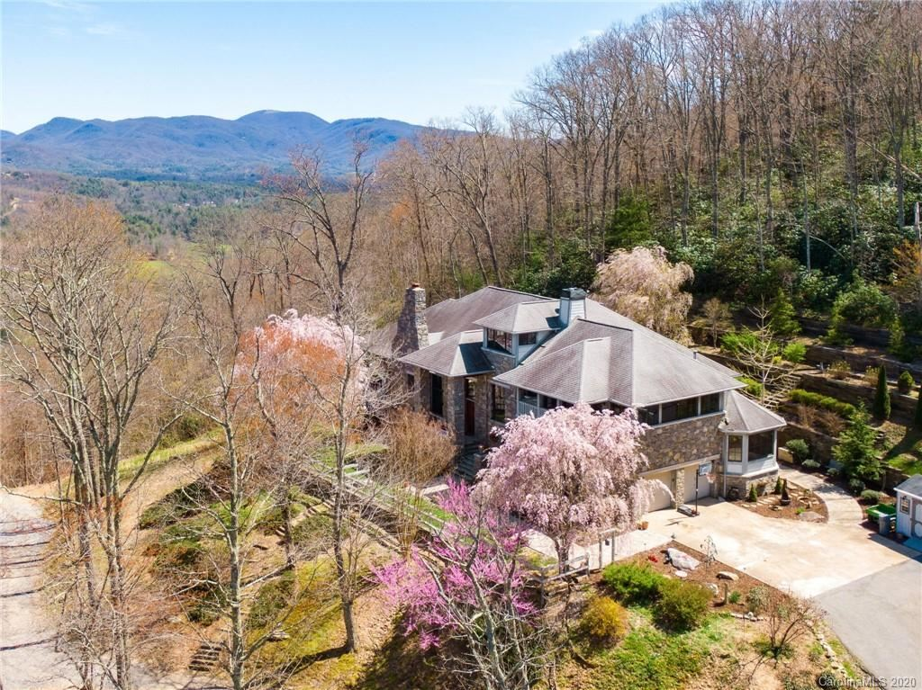 Photo of 90 Eagle Crest Way, Fairview, NC 28730-0018 (MLS # 3611817)