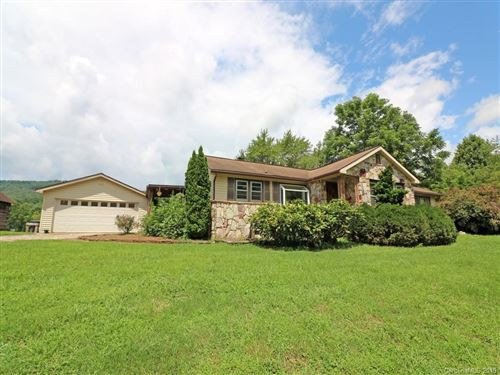 Photo of 1068 Hart Road, Pisgah Forest, NC 28768 (MLS # 3537818)