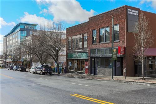 Photo of 27 Biltmore Avenue #001, Asheville, NC 28801 (MLS # 3582818)