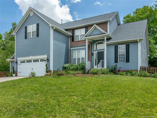 Photo of 410 Sand Meadow Court, Fletcher, NC 28732-8698 (MLS # 3622818)