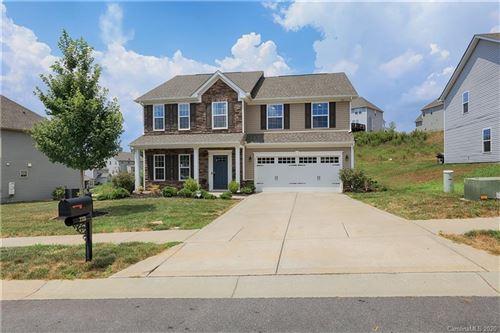 Photo of 2331 Drake Mill Lane SW, Concord, NC 28025-8552 (MLS # 3640818)