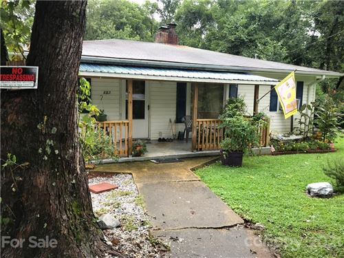 Tiny photo for 157 N Redtown Road, Old Fort, NC 28762 (MLS # 3652818)