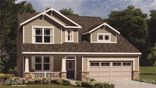 Photo of 17105 Carolina Pine Row #207 Nolan CR, Charlotte, NC 28278 (MLS # 3710818)