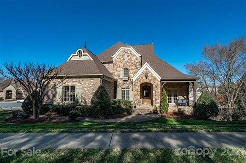 Photo of 7302 Amberwood Court, Charlotte, NC 28226-5562 (MLS # 3714818)