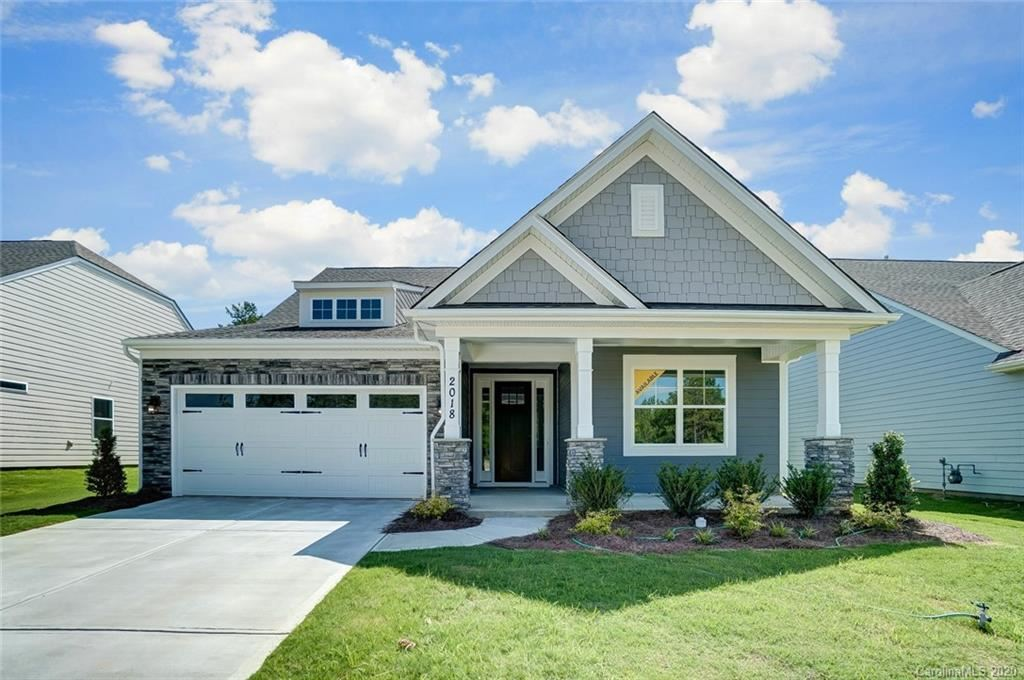 2018 Old Evergreen Parkway #Lot 316, Indian Trail, NC 28079 - MLS#: 3587818