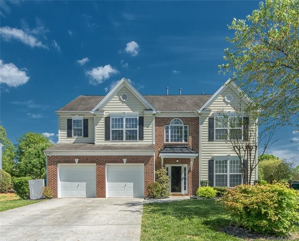 Photo for 5835 Crimson Oak Court #330, Harrisburg, NC 28075-7595 (MLS # 3610818)