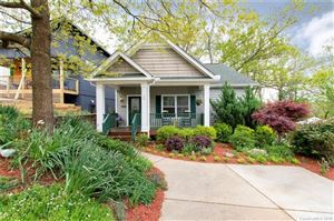 Photo of 28 Richie Street, Asheville, NC 28801 (MLS # 3500819)