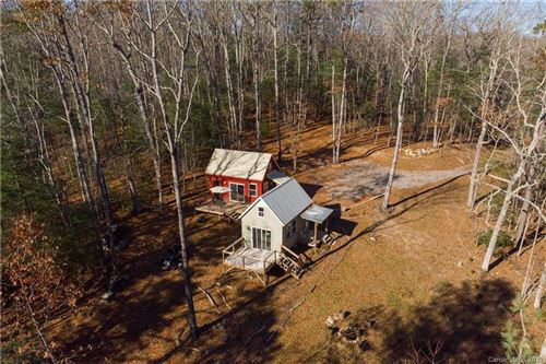 Photo of 94 Deer Chase Circle, Cedar Mountain, NC 28718 (MLS # 3571819)