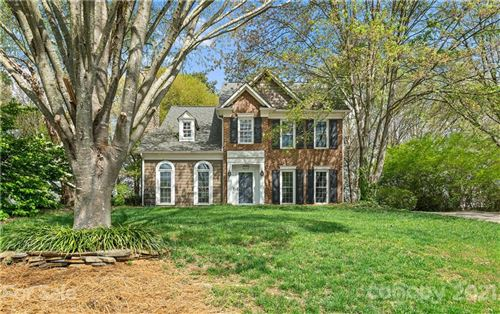 Photo of 8624 Canter Post Drive, Charlotte, NC 28216-9694 (MLS # 3727819)