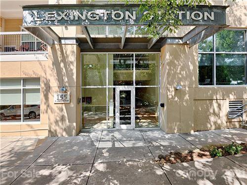 Photo of 155 S Lexington Avenue #Unit 403B, Asheville, NC 28801 (MLS # 3773819)