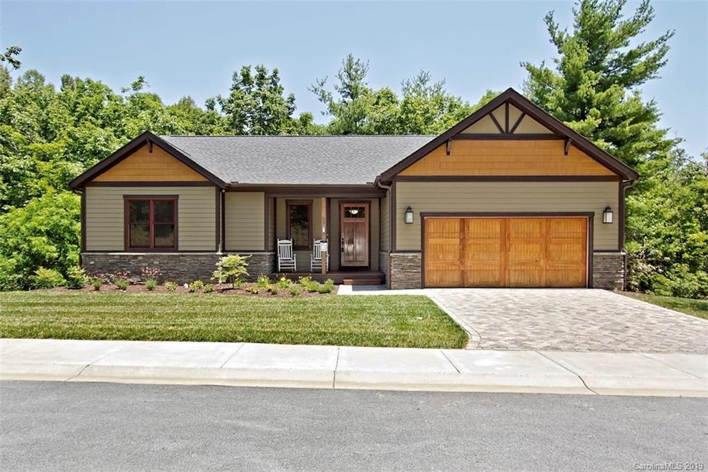 53 Hogans View Circle, Hendersonville, NC 28739 - MLS#: 3501819