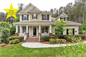 Photo of 436 Woodward Ridge Drive #631, Mount Holly, NC 28120 (MLS # 3499820)