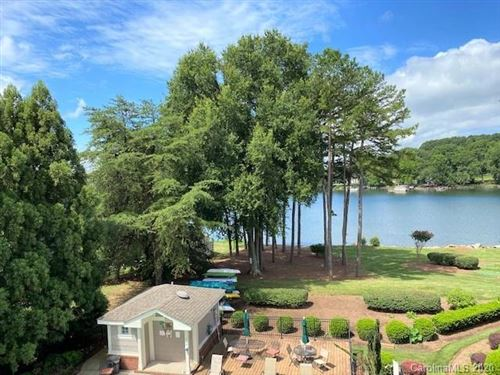 Photo of 7840 Village Harbor Drive, Cornelius, NC 28031-8799 (MLS # 3639820)