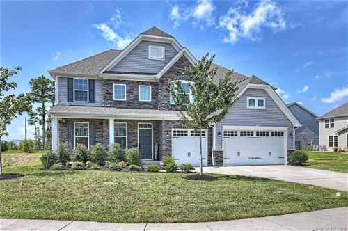 Photo of 7410 Pikes Lane SW, Concord, NC 28025-0045 (MLS # 3664820)