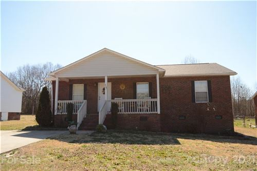 Photo of 1504 E Main Street #7, Cherryville, NC 28021-9000 (MLS # 3712820)