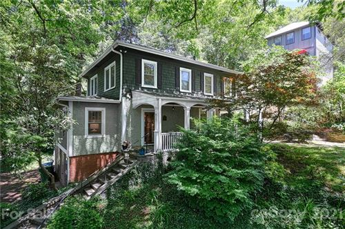 Photo of 217 Westover Drive, Asheville, NC 28801 (MLS # 3744820)