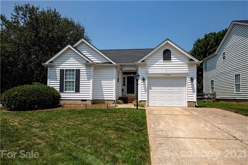 Photo of 13504 Michael Lynn Road, Charlotte, NC 28278-7641 (MLS # 3769820)
