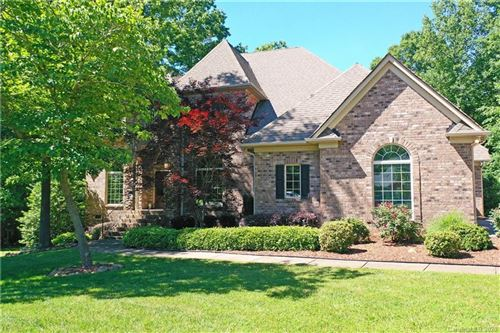 Photo of 5608 Timber Falls Court, Waxhaw, NC 28173-7116 (MLS # 3627821)