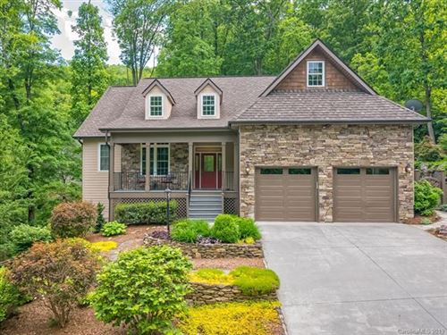 Photo of 250 Carriage Crest Drive, Hendersonville, NC 28791 (MLS # 3527822)