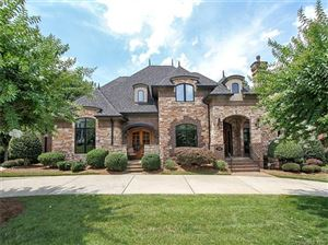 Photo of 7520 Stonecroft Park Drive, Charlotte, NC 28226 (MLS # 3543822)