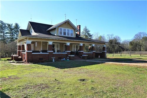 Photo of 2357 Reepsville Road, Lincolnton, NC 28092 (MLS # 3583822)