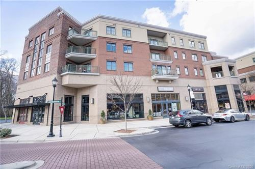 Photo of 721 Governor Morrison Street #415, Charlotte, NC 28211 (MLS # 3584822)