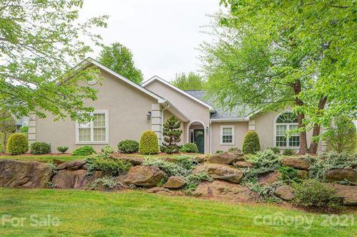 Photo of 2 Stonebridge Drive #46, Asheville, NC 28805-1464 (MLS # 3737822)
