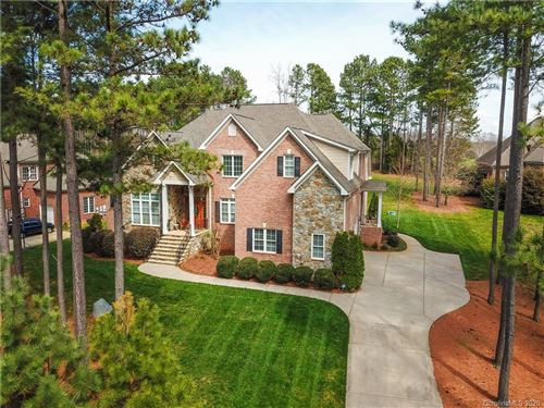 Photo of 120 Whispering Cove Court #49, Mooresville, NC 28117-7017 (MLS # 3677823)