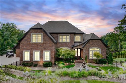 Photo of 18328 Rosapenny Road, Charlotte, NC 28278-8198 (MLS # 3783823)