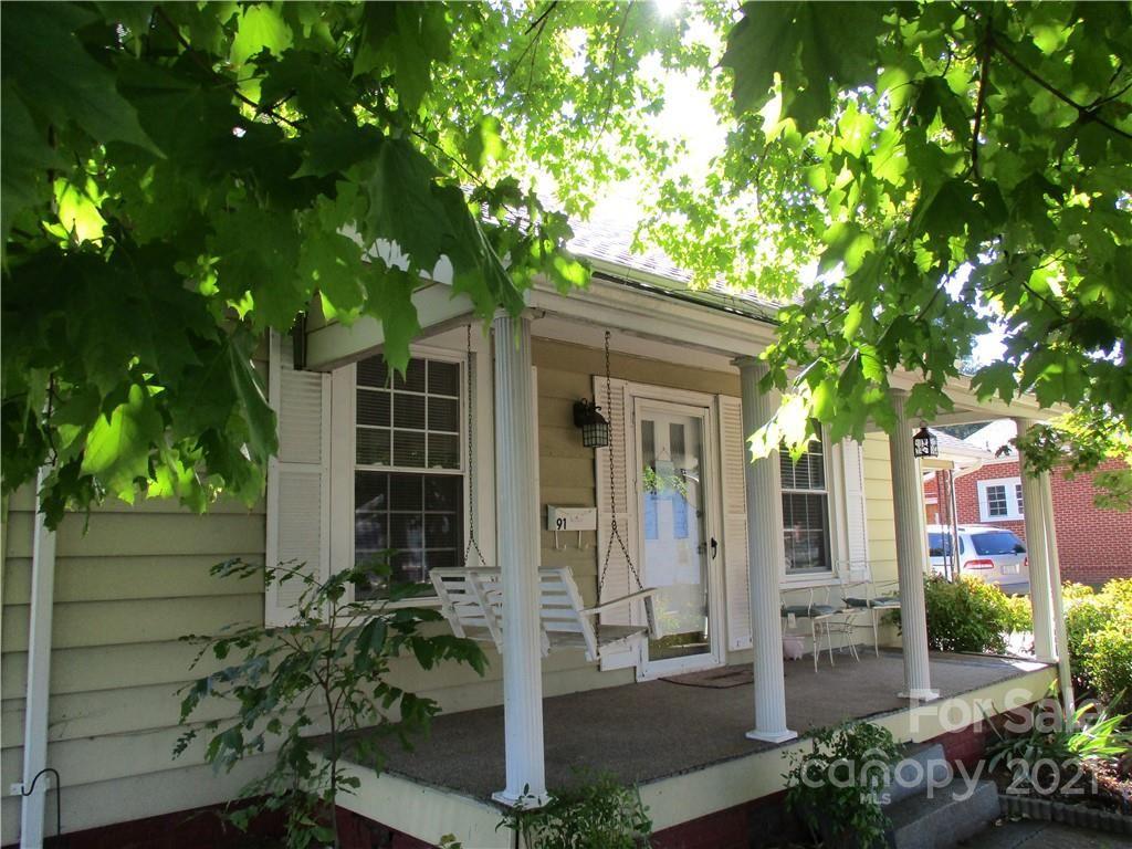 Photo of 613 Sixth Street, Marion, NC 28752 (MLS # 3789823)