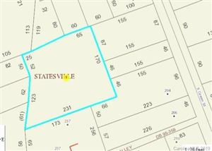 Photo of n/a S Tradd Street, Statesville, NC 28677 (MLS # 3529824)