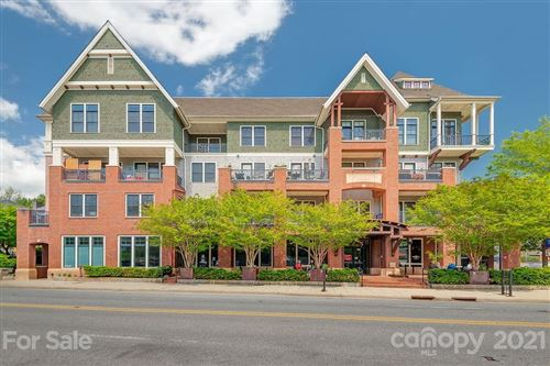 Photo of 190 Broadway Street #405, Asheville, NC 28801-2399 (MLS # 3737824)