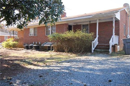 Photo of 925 Parker Street, Charlotte, NC 28216 (MLS # 3583825)