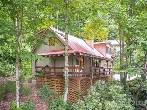Photo of 181 Old Still Road, Maggie Valley, NC 28751-8897 (MLS # 3789825)