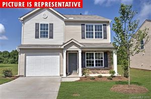 Photo of 597 Bloomover Street #220, Concord, NC 28025 (MLS # 3511826)