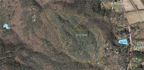Photo of Off Old Hendersonville Highway, Pisgah Forest, NC 28768 (MLS # 3518826)