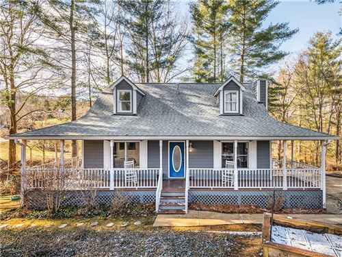 Photo of 127 Forest Lake Drive, Asheville, NC 28803 (MLS # 3695826)