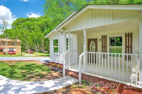 Photo of 1609 Eaves Road, Shelby, NC 28152-7314 (MLS # 3731826)