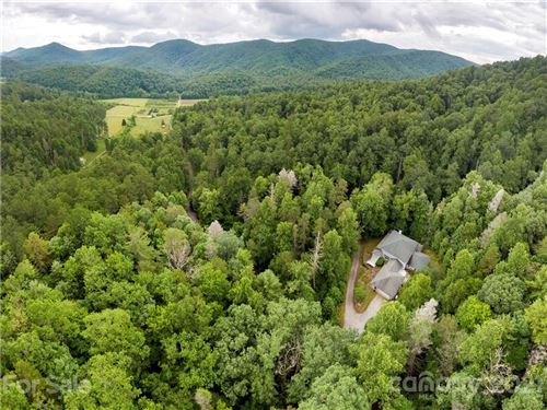 Photo of 5850 Green River Road, Zirconia, NC 28790 (MLS # 3765826)