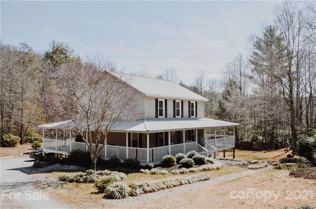Photo of 90 Thomas Road, Spruce Pine, NC 28777-9249 (MLS # 3721826)