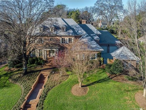 Photo of 2500 Red Fox Trail, Charlotte, NC 28211 (MLS # 3430827)