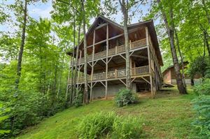 Photo of 117 Joshua Road, Rosman, NC 28772 (MLS # 3535827)